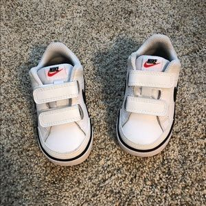 Brand New Toddler Nike Shoes Size 5